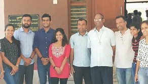WR Youth Commission elects new executive committee