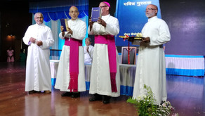 Sindhudurg Diocese publishes first Bible in Devanagari Konkani language