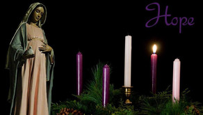 Bishop Alwyn's Advent Message