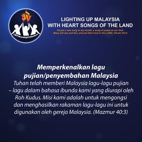 Lagu Pujian Tanah Air