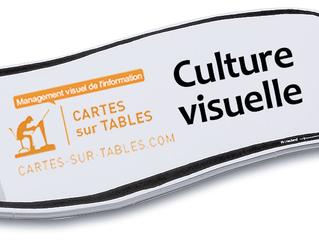 Formation culture visuelle - ouverture des inscriptions pour la session du 15 et 16 décembre 2015