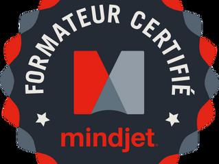 Formateurs certifiés Mindjet