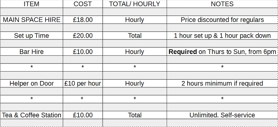 Booking Timetable Covid Ocean Arts.png