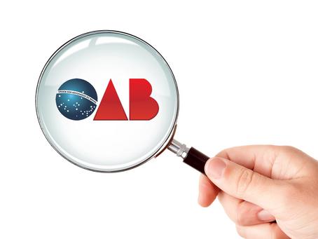 [Coluna] Uma breve história sobre como não estudar para a OAB