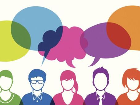 Conteúdo e forma: o estigma da linguagem como forma de opressão