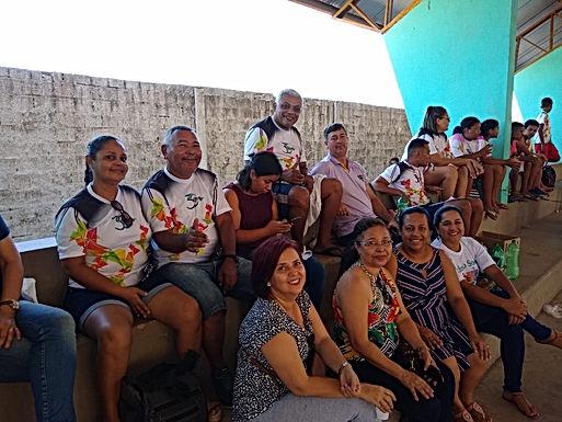 XIII EDIÇÃO DOS JOGOS INTERNOS EMDIL 2019