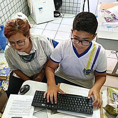 TRANSCRIÇÃO DO TEXTO CRÔNICAS DO ALUNO GABRIEL ASSESSORADO PELA PROFESSORA SONIA
