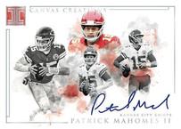 2019-Panini-Impeccable-Football-NFL-Card