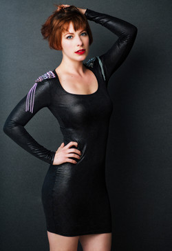 Laurie Catherine Winkel_Model