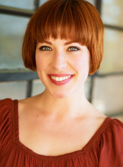 Laurie Catherine Winkel_Smiling