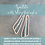 Thumbnail: Apatite and Sterling Silver Triangles