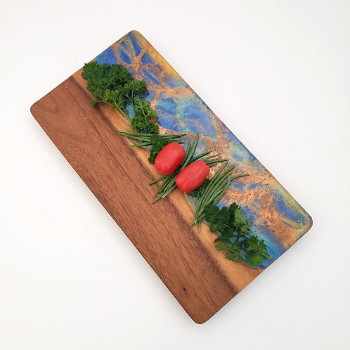 Rectangle Wood Serving Board