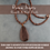 Thumbnail: Brown Jasper with Bronzite & Wood