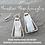 Thumbnail: Mini Moonstone Silver Triangles