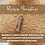 Thumbnail: Brown Moonstone Bar & Gold
