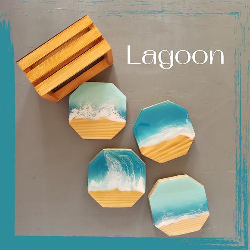 Lagoon Coasters