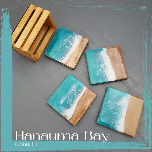 Hanauma Bay Coasters