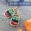 Thumbnail: Gemstone Rectangles