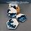 Thumbnail: Blue Mountain Coaster/Trivets