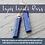 Thumbnail: Lapis Lazuli Bars & Gold