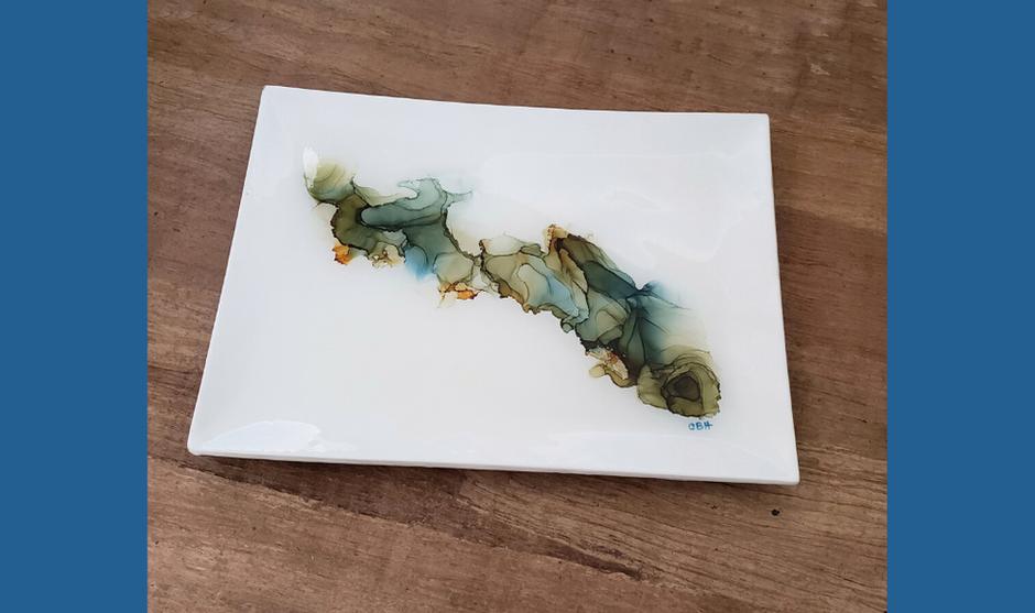 Island Platter