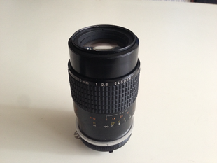 Selling: Nikkor Micro 105mm AIS