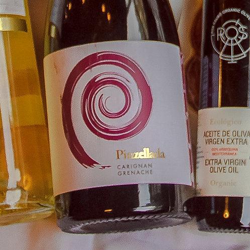 Pinzellada Red Wine