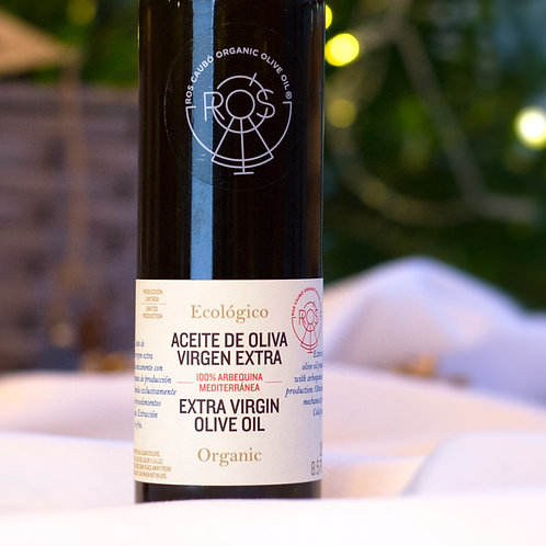 Set & Ros 100% Arbequina Olive Oil