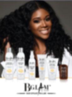 BGlam Hair Products