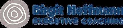 Birgit Hoffmann - Executive Coach - Logo