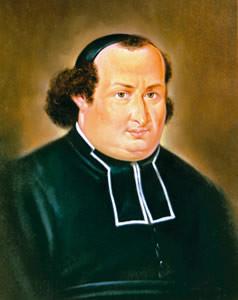 El Padre Andrés Coindre nos habla del Jubileo