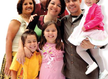 El Sínodo de las Familias