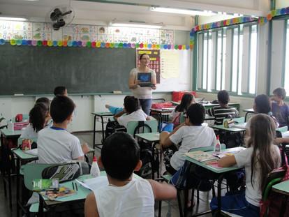 Estadísticas educativas en Argentina