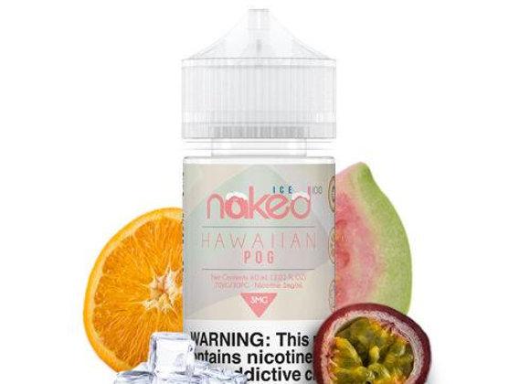 Naked POG Ice
