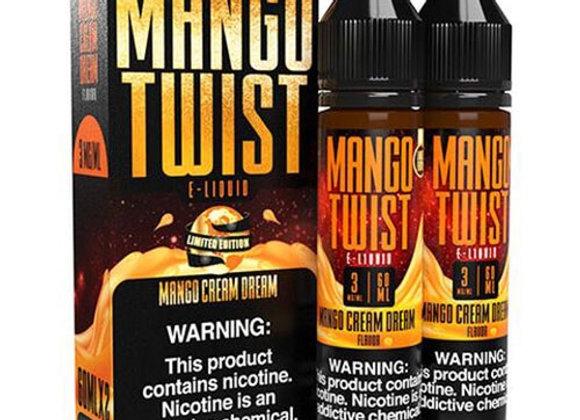 Twist Mango Cream Dream