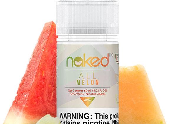 Naked All Melon