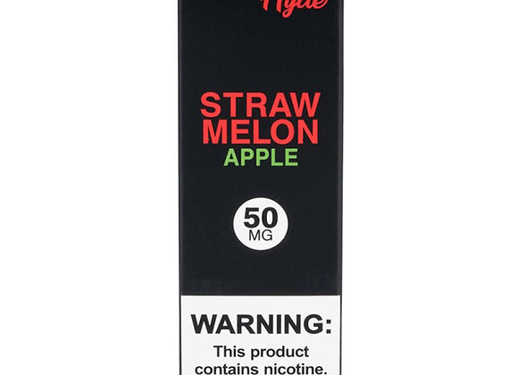 Straw Melon Apple Hyde Pen