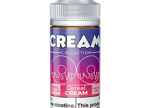 Cream Cereal