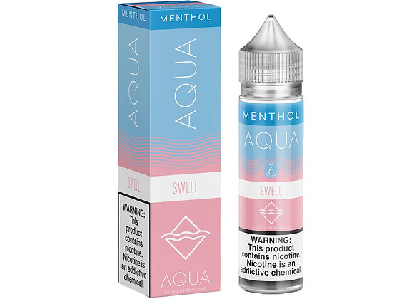 Swell Ice by AQUA 60ml