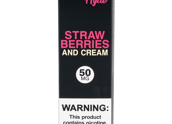 Strawberries and Cream Hyde Pen