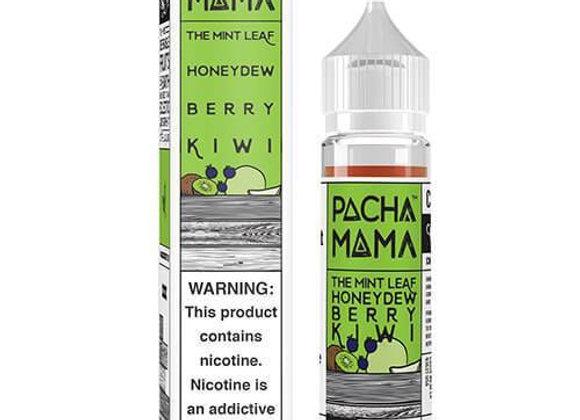Pacha Mama Mint Leaf