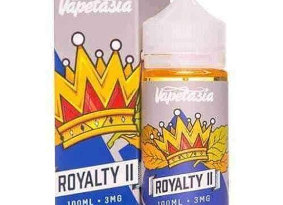 Vapetasia Royalty II