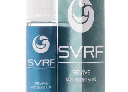 SVRF Revive