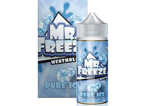 Mr. Freeze Pure Ice