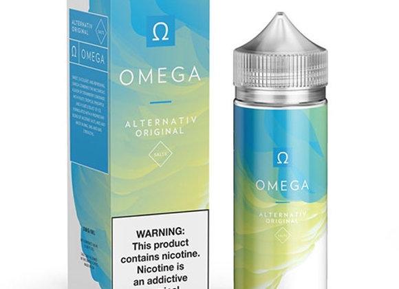 Omega by Alternativ Eliquids 100ml