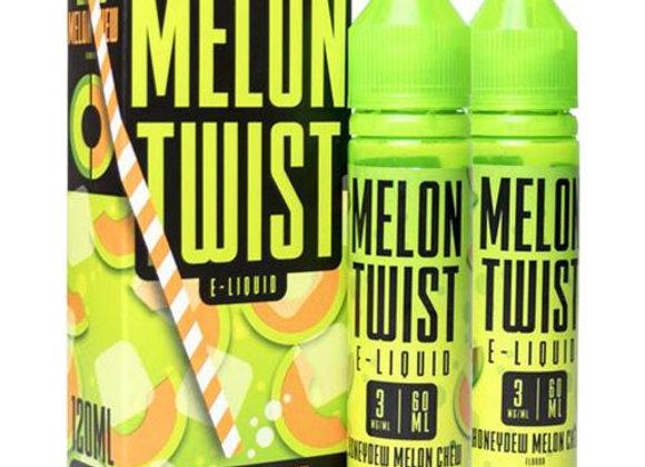 Twist Honeydew Melon Chew