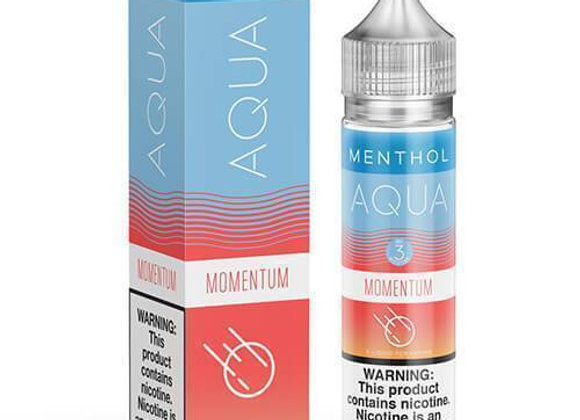 Aqua Momentum Iced