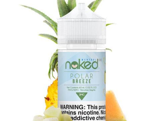 Naked Polar Breeze