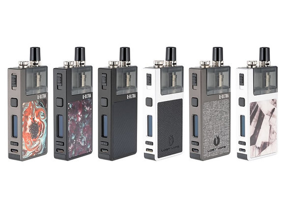 Lost Vape ULTRA AIO Kit