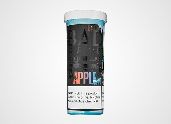 Bad Drip Bad Apple Iced